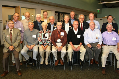 EE 50th Reunion
